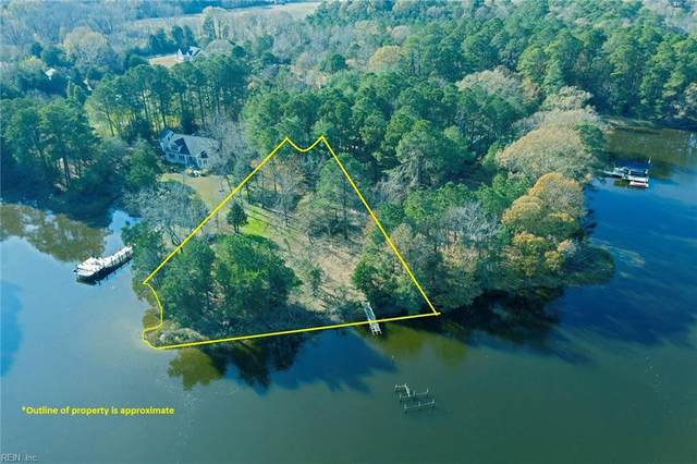 Lot H Cloister Dr, Gloucester County, VA 23061 (#10353020) :: The Bell Tower Real Estate Team