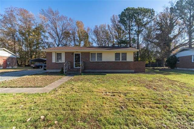 902 Chumley Rd, Portsmouth, VA 23701 (#10353035) :: Seaside Realty