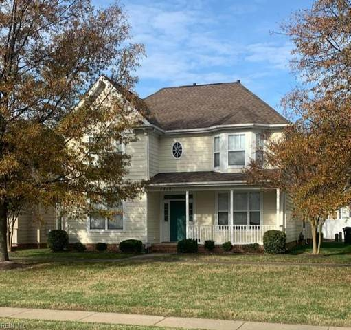 1719 Briarfield Rd, Hampton, VA 23669 (#10353051) :: The Bell Tower Real Estate Team