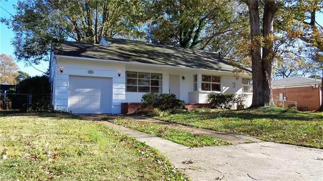 7420 Patrician Rd, Norfolk, VA 23518 (#10353055) :: Rocket Real Estate