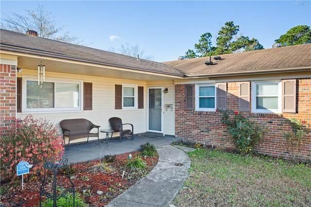 3453 Poppy Cres, Virginia Beach, VA 23453 (#10353056) :: Berkshire Hathaway HomeServices Towne Realty