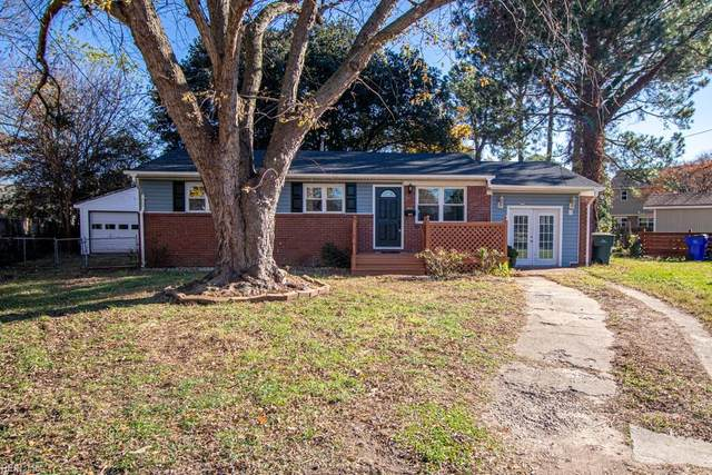 8016 Alida Ct, Norfolk, VA 23518 (#10353084) :: Judy Reed Realty
