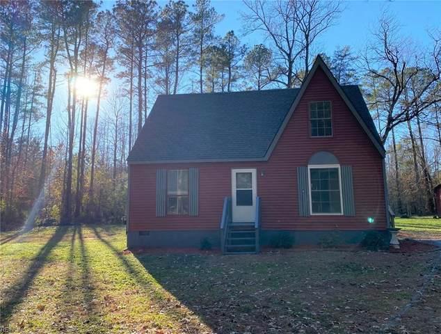 4466 Travis Rn, Gloucester County, VA 23061 (#10353096) :: Rocket Real Estate