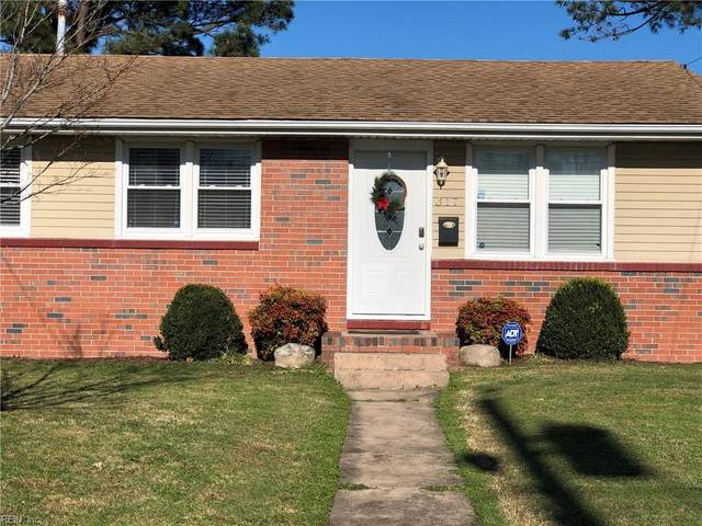 317 Keith Ct, Chesapeake, VA 23325 (#10353111) :: Berkshire Hathaway HomeServices Towne Realty