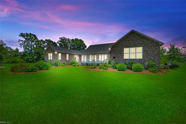 105 Gibson Ln, Pasquotank County, NC 27909 (#10353150) :: Encompass Real Estate Solutions