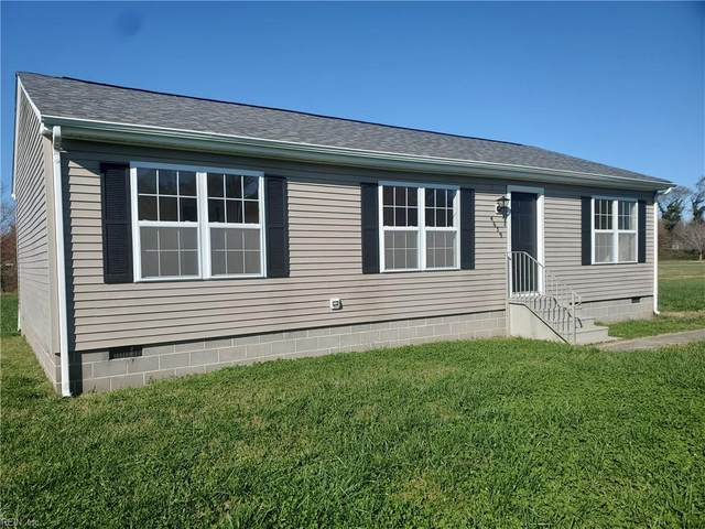 4639 Wilson Ct, Northampton County, VA 23310 (#10353151) :: Atkinson Realty