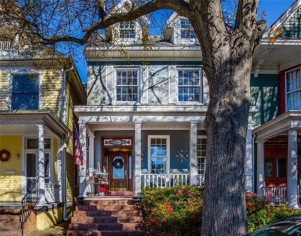 336 Fairfax Ave, Norfolk, VA 23507 (#10353159) :: Berkshire Hathaway HomeServices Towne Realty