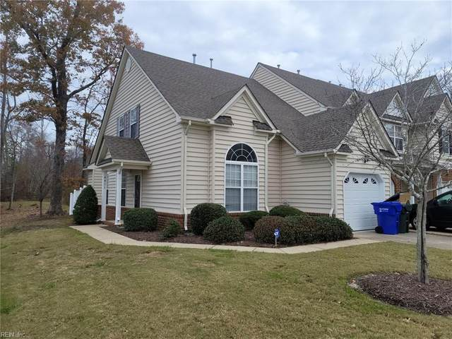 4011 Holston Ct, Suffolk, VA 23435 (#10353171) :: The Bell Tower Real Estate Team