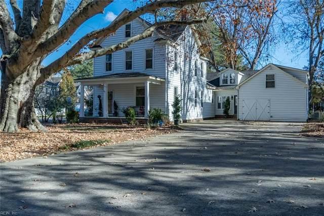 401 Warrick Rd, Chesapeake, VA 23322 (#10353175) :: Atlantic Sotheby's International Realty