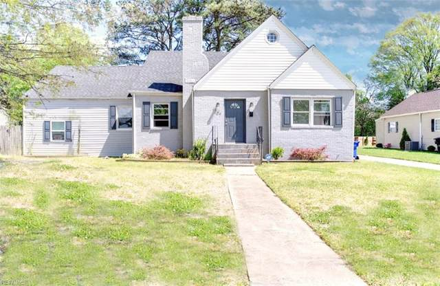 1007 Douglas Ave, Portsmouth, VA 23707 (#10353190) :: Berkshire Hathaway HomeServices Towne Realty