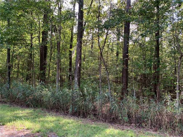 Lts 55 G Shady (&56) Ln, Perquimans County, NC 27944 (#10353195) :: Momentum Real Estate