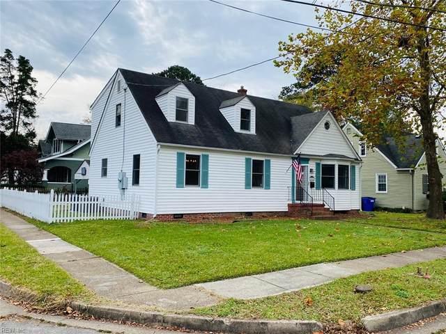 1515 Mclean Ave, Norfolk, VA 23508 (#10353208) :: Berkshire Hathaway HomeServices Towne Realty