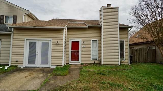 1718 Delaney St, Virginia Beach, VA 23464 (#10353212) :: Crescas Real Estate