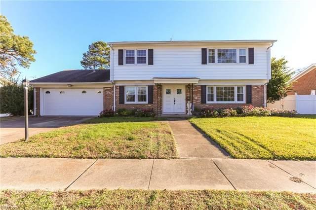 2435 Everglades Rd, Norfolk, VA 23518 (#10353231) :: Rocket Real Estate
