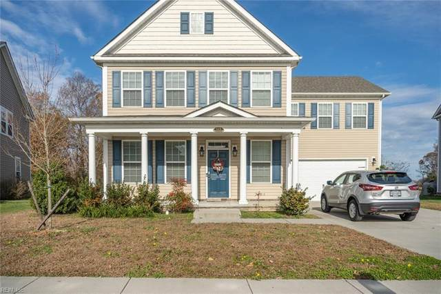 113 Bowman Dr, Suffolk, VA 23434 (#10353240) :: Seaside Realty