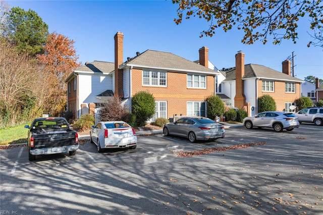 118 Bristol Ln A, York County, VA 23693 (#10353255) :: Rocket Real Estate