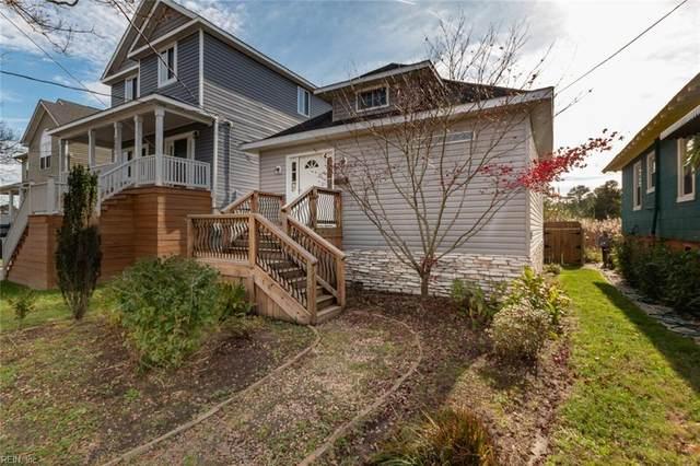 249 Ethel Ave, Norfolk, VA 23504 (#10353272) :: Berkshire Hathaway HomeServices Towne Realty