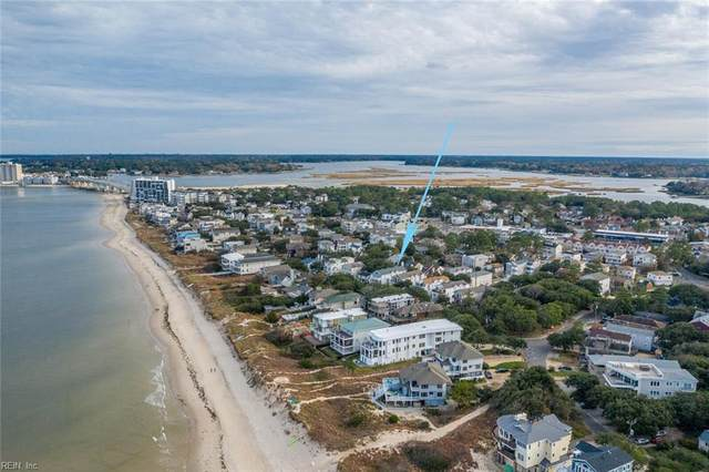 3771 Jefferson Blvd, Virginia Beach, VA 23455 (#10353274) :: Verian Realty