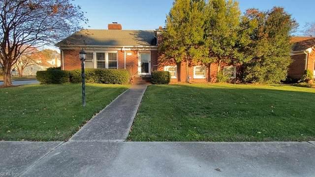 108 Eggleston Ave, Hampton, VA 23669 (#10353275) :: Atkinson Realty