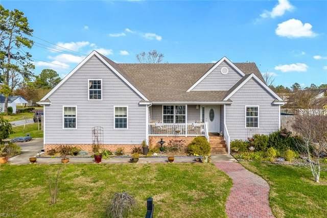 110 Warren St, Suffolk, VA 23434 (#10353329) :: Atlantic Sotheby's International Realty
