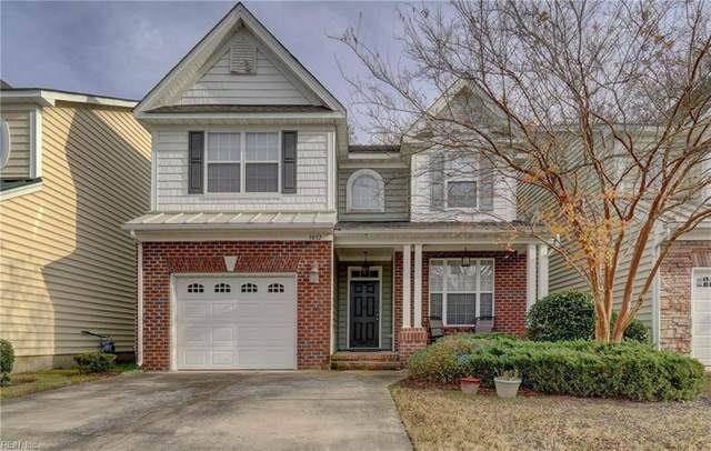 3032 Silver Charm Cir, Suffolk, VA 23435 (#10353338) :: Momentum Real Estate