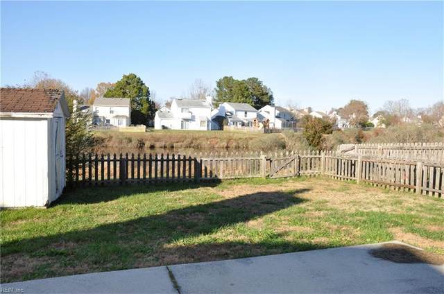 2324 Rock Lake Loop, Virginia Beach, VA 23456 (#10353347) :: Atkinson Realty