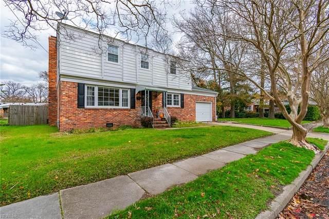 136 Lafayette Ave, Norfolk, VA 23503 (#10353354) :: Atkinson Realty