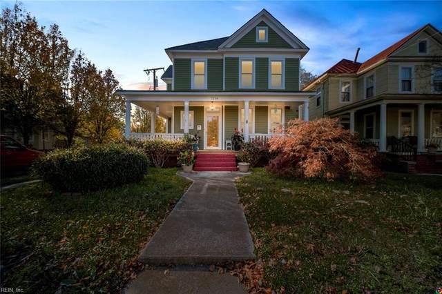 1238 Chesapeake Ave, Chesapeake, VA 23324 (#10353369) :: Crescas Real Estate