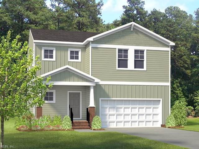 134 Meadows Landing Ln, Suffolk, VA 23434 (#10353405) :: Atkinson Realty