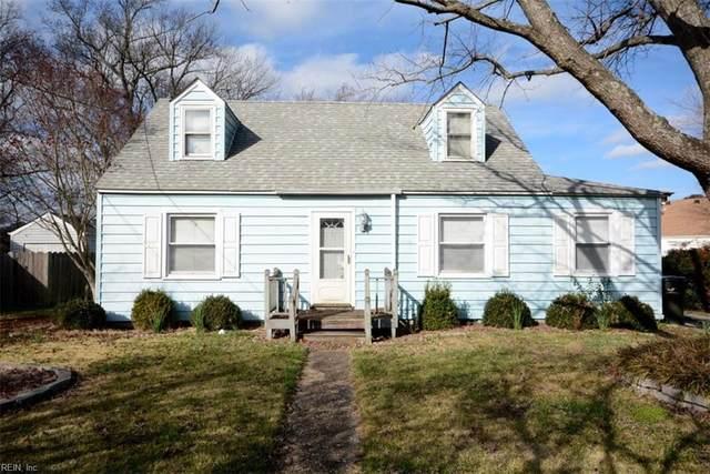 8717 Meadow Brook Ln, Norfolk, VA 23503 (#10353409) :: Atlantic Sotheby's International Realty