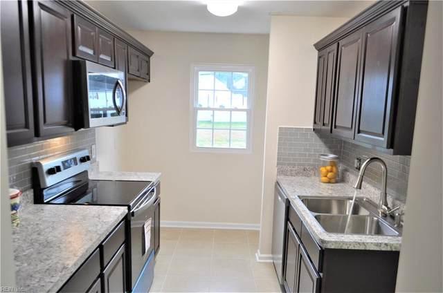 3609 Wetherington Dr #103, Virginia Beach, VA 23453 (#10353427) :: Berkshire Hathaway HomeServices Towne Realty