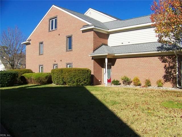 108 Genoa Drive, Hampton, VA 23664 (#10353430) :: Berkshire Hathaway HomeServices Towne Realty