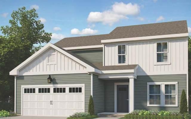 147 American Way, Suffolk, VA 23434 (#10353441) :: RE/MAX Central Realty