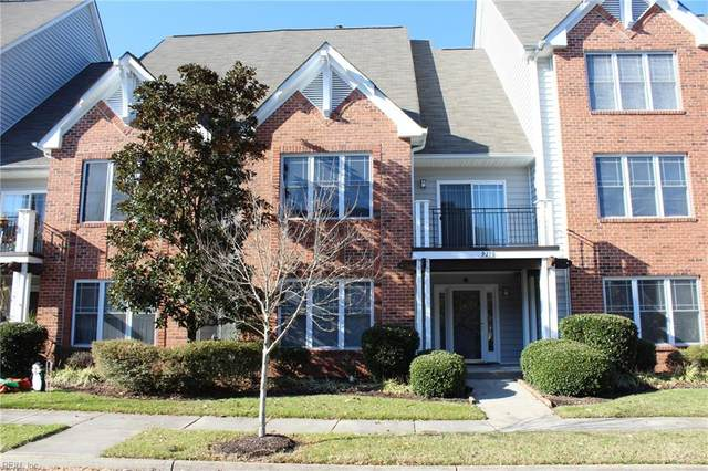 921 Eastfield Ln, Newport News, VA 23602 (#10353442) :: Atkinson Realty