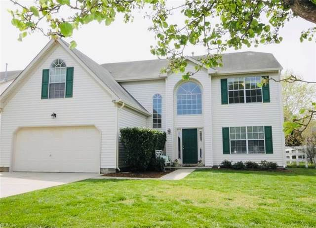 2745 Mulberry Loop, Virginia Beach, VA 23456 (#10353455) :: Gold Team VA