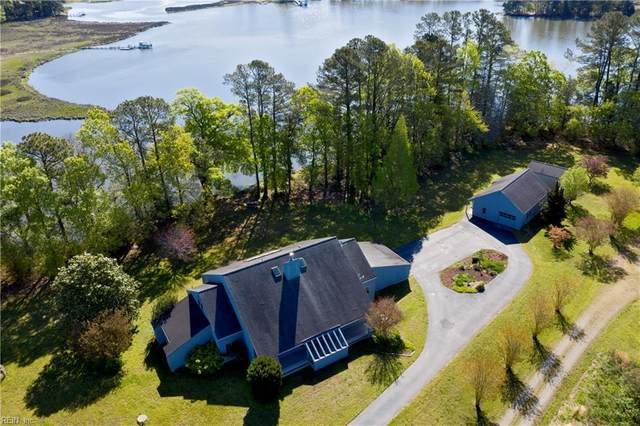 8837 Coles Landing Dr, Gloucester County, VA 23061 (#10353480) :: Berkshire Hathaway HomeServices Towne Realty