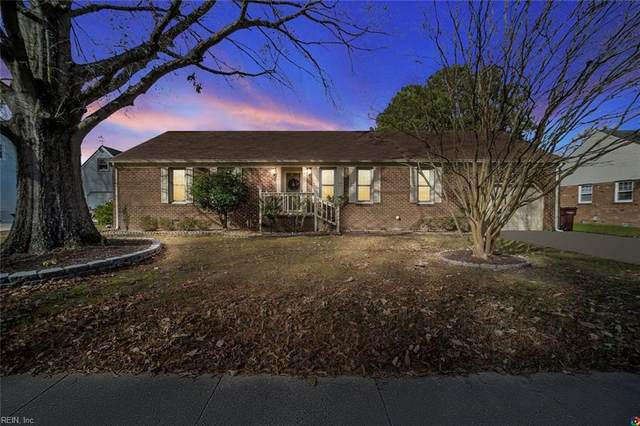 513 Parker Rd, Chesapeake, VA 23322 (#10353504) :: Berkshire Hathaway HomeServices Towne Realty