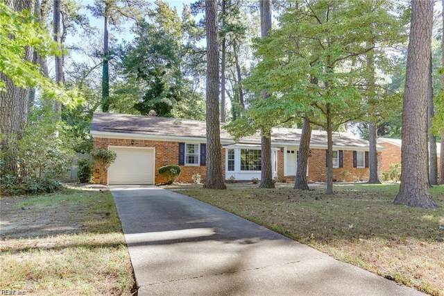 2849 Meadow Wood Dr E, Chesapeake, VA 23321 (#10353513) :: Seaside Realty