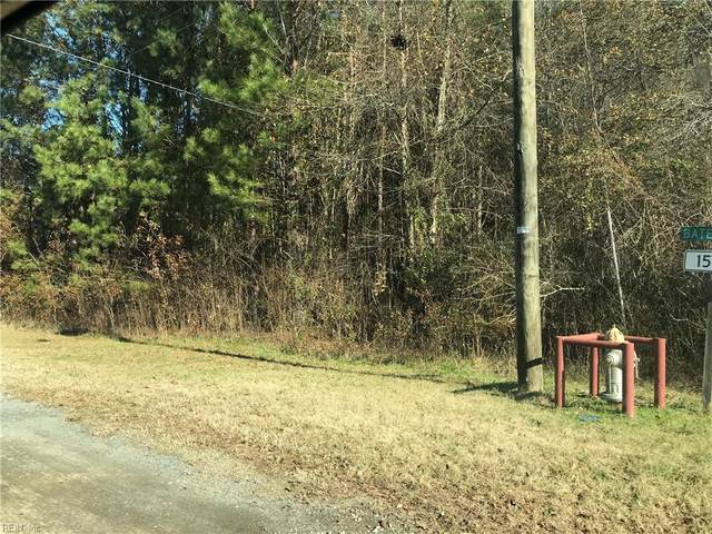 Lot 40 Bruce St, Southampton County, VA 23837 (#10353528) :: Crescas Real Estate