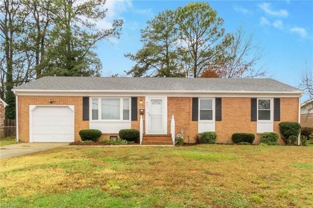 893 Lucas Creek Rd, Newport News, VA 23608 (#10353529) :: Berkshire Hathaway HomeServices Towne Realty