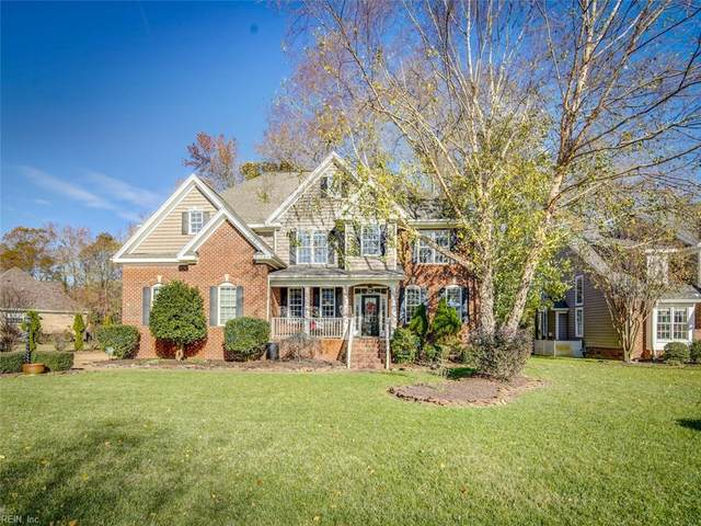 103 Richmond Way, Isle of Wight County, VA 23314 (#10353535) :: Judy Reed Realty