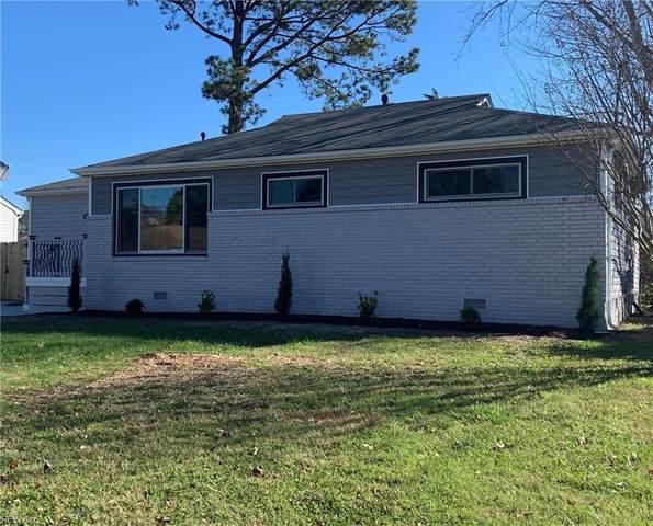 8228 Nathan Ave, Norfolk, VA 23518 (#10353540) :: Berkshire Hathaway HomeServices Towne Realty