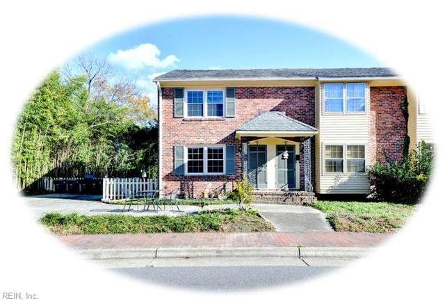 301 N Boundary St #4, Williamsburg, VA 23185 (#10353568) :: Momentum Real Estate
