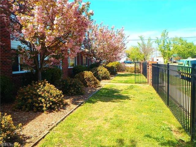 805 47th St A, Norfolk, VA 23508 (#10353576) :: Seaside Realty
