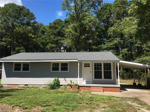 4828 W Norfolk Rd, Portsmouth, VA 23703 (#10353594) :: Berkshire Hathaway HomeServices Towne Realty