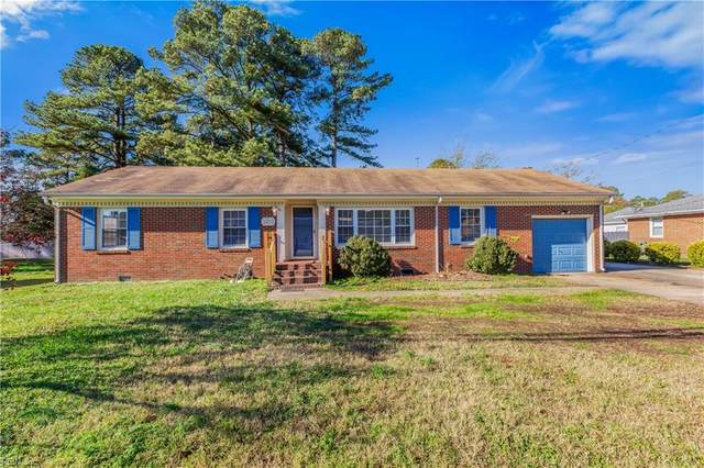 3212 Cedar Ln, Portsmouth, VA 23703 (#10353608) :: Momentum Real Estate