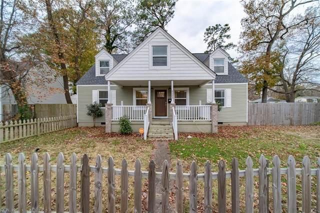 8223 Chesapeake Blvd, Norfolk, VA 23518 (#10353617) :: Community Partner Group