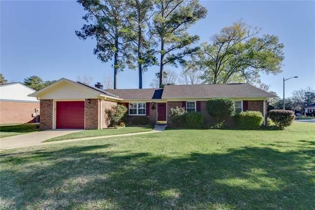 428 Beverly Pl, Virginia Beach, VA 23452 (#10353618) :: Momentum Real Estate