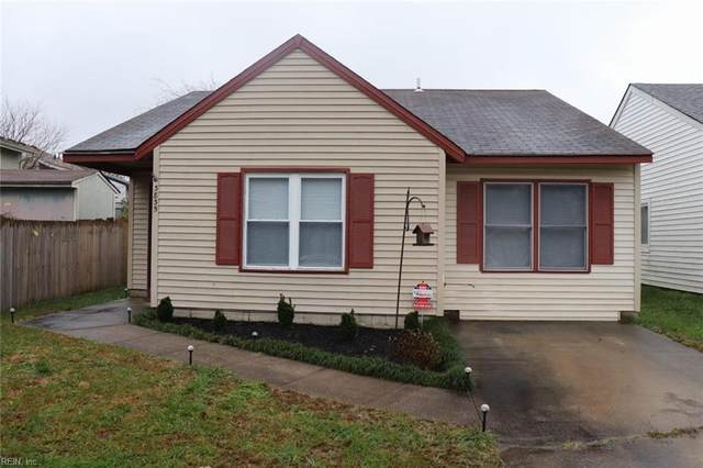 3835 Stateflower Ct, Portsmouth, VA 23703 (#10353620) :: RE/MAX Central Realty