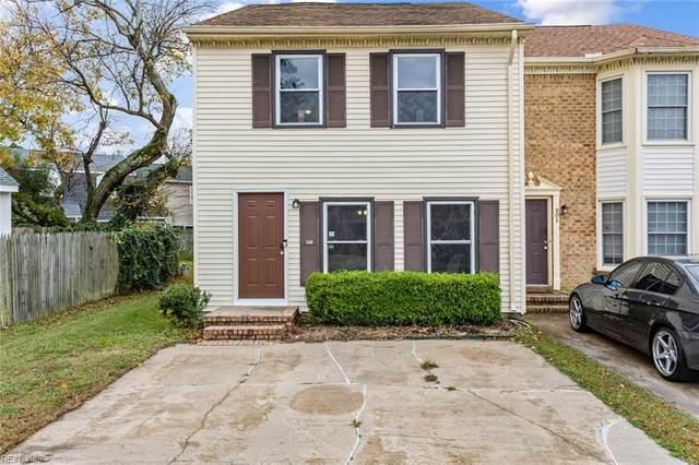 801 Pencil Box Way, Virginia Beach, VA 23462 (#10353624) :: Avalon Real Estate